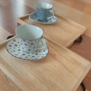 木製トレイ(その他)