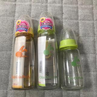 チュチュベビー 哺乳瓶(哺乳ビン)