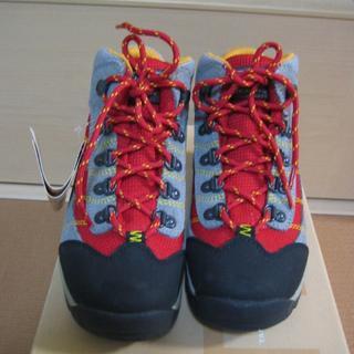 Aolomite 登山靴 21.5㎝ 新品・未使用(アウトドアシューズ)