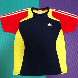 アディダス(adidas)のadidas サッカーTシャツ (その他)