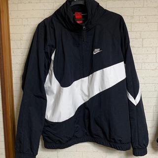 NIKE - Nike アノラック ハーフジップジャケット