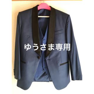 タキシード 新郎 ココメロディ (セットアップ)