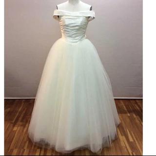 ウエディングドレス 美品