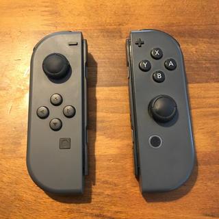 ニンテンドースイッチ(Nintendo Switch)のジョイコン ジャンク(家庭用ゲーム本体)