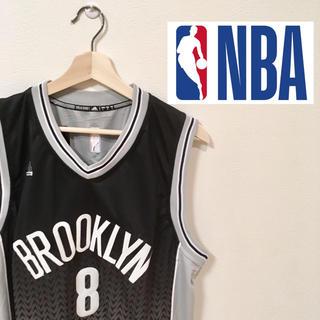 アディダス(adidas)のNBA ブルックリンネッツ ユニフォーム(バスケットボール)