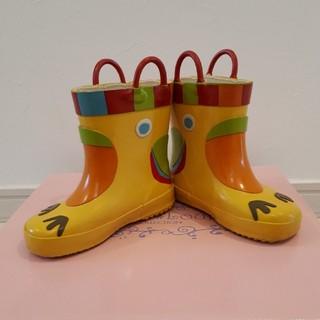 526d6881e4d1c ビッツ(Bit z)のBit z 子供用 長靴 15cm ビッツ(