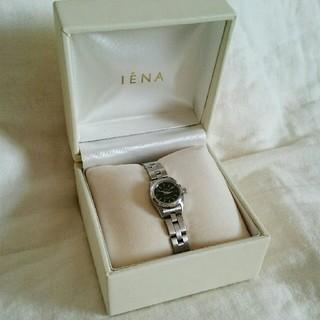 イエナ(IENA)のIENA 腕時計 (腕時計)