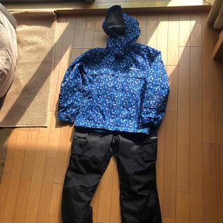 スキーウェア 男児 150cm(ウエア)