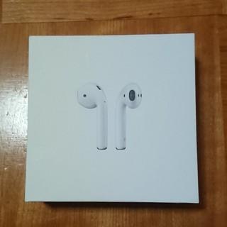 Apple - Apple airpods 正規品