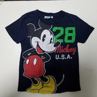 ディズニー(Disney)のDISNEY Tシャツ 110cm(Tシャツ/カットソー)