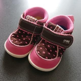 イフミー14.5センチ 靴(スニーカー)