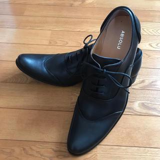 ビジネスシューズ 革靴 本革 27.5cm(その他)