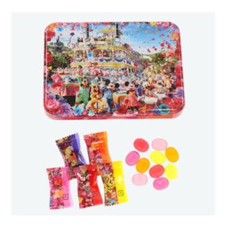 Disney - イマジニング  キャンディー 缶