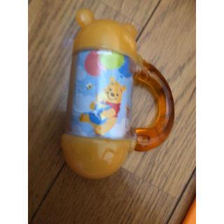 ディズニー(Disney)の赤ちゃん用おもちゃ(がらがら/ラトル)