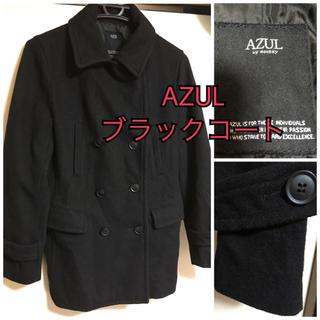 アズールバイマウジー(AZUL by moussy)のAZUL by moussy ピーコート M(その他)