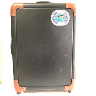サムソナイト(Samsonite)のサムソナイト ACE 4輪 キャリー ハンガー・鍵各2本 チェーン付 正規品保証(トラベルバッグ/スーツケース)