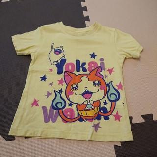 ユニクロ(UNIQLO)の【110】ユニクロ 妖怪ウォッチTシャツ(Tシャツ/カットソー)