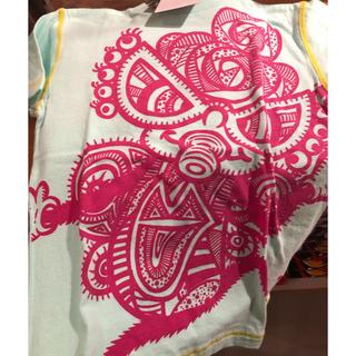 ヒステリックミニ(HYSTERIC MINI)の限定Tシャツ(Tシャツ/カットソー)