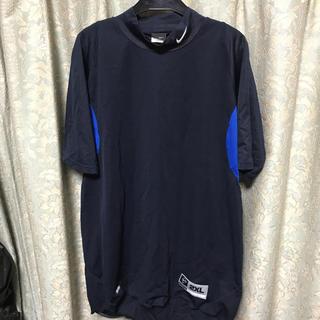 ナイキ(NIKE)のナイキ ベースボール アンダーシャツ  2XL(ウェア)