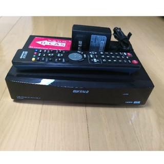バッファロー(Buffalo)のBUFFALO HDD レコーダー DVR-W1(DVDレコーダー)