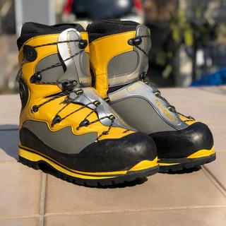 スポルティバ(LA SPORTIVA)の冬登山靴 スポルティバ スパンティーク US46(登山用品)