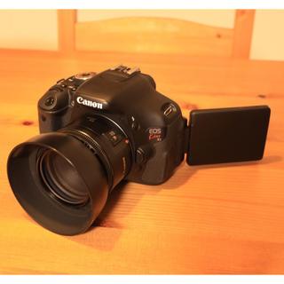 キヤノン(Canon)のCanon EOS Kiss X5  レンズセット(デジタル一眼)