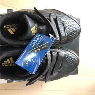 アディダス(adidas)の【超お得!28】お値下げ中!野球・ソフトボール用トレーニングシューズ(シューズ)