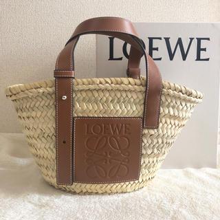 ロエベ(LOEWE)のLOEWE かごバッグSサイズ(かごバッグ/ストローバッグ)