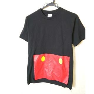ディズニー(Disney)の【Disney】ミッキーマウス Tシャツ 160(Tシャツ/カットソー)