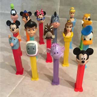 ディズニー(Disney)のPETZ15個(菓子/デザート)