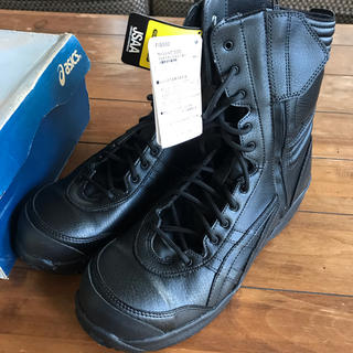 アシックス(asics)のアシックス 安全靴 ウィンジョブFIS500 asics(その他)