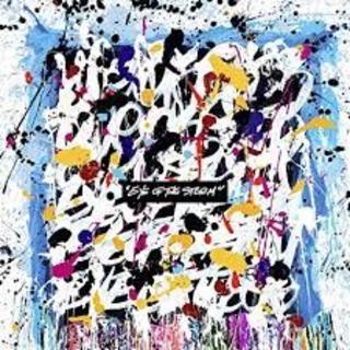 ONE OK ROCK Eye of the Storm [CD+DVD]<初回