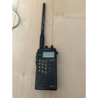 (MARUHAMA)マルハマの広帯域受信機Vr-530dx(アマチュア無線)