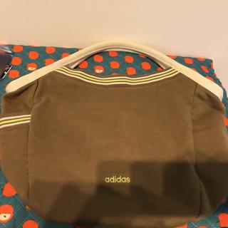 アディダス(adidas)のアディダス バッグ タグなし未使用品(ショルダーバッグ)