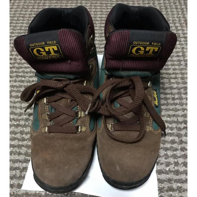 G.T. HAWKINS(ジーティーホーキンス)のGT.HAWKINS メンズの靴/シューズ(スニーカー)の商品写真