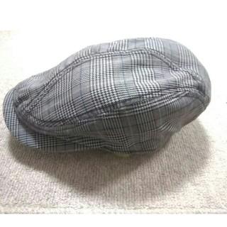 CASTANOのハンチング帽