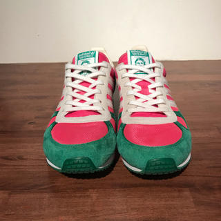 アディダス(adidas)のadidas  GRETE WAITZ 289 23.5cm(スニーカー)