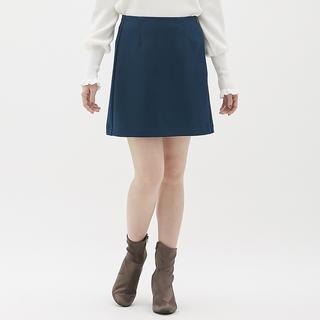 ジーユー(GU)のGU*カラーミニスカート(ミニスカート)