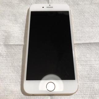 アイフォーン(iPhone)のiPhone 64GB au(スマートフォン本体)