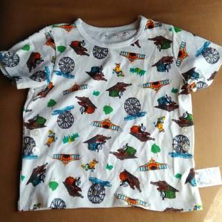 ユニクロ(UNIQLO)のトーマスのパジャマ上のみ(パジャマ)