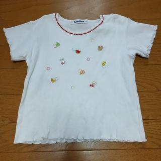 ファミリア(familiar)のファミリアTシャツ(Tシャツ/カットソー)