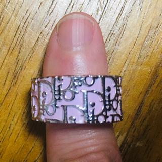 クリスチャンディオール(Christian Dior)のDior ディオール 17号 クリスチャンディオール リング(リング(指輪))