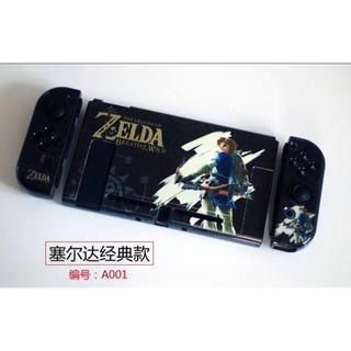 ニンテンドースイッチ(Nintendo Switch)の任天堂 Switch ゼルダの伝説 ハードカバーセット(家庭用ゲーム本体)