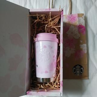 スターバックスコーヒー(Starbucks Coffee)の★スタバ タンブラー ブロッサム 2019(タンブラー)