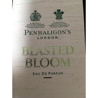 ペンハリガン(Penhaligon's)のペンハリガン ブラステッド ブルーム(ユニセックス)