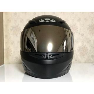 オージーケー(OGK)の【新品・未使用】OGK KABUTO フルフェイス / FF-R3(ヘルメット/シールド)