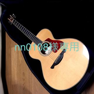 【オール単板・美品】James JM-1200(アコースティックギター)