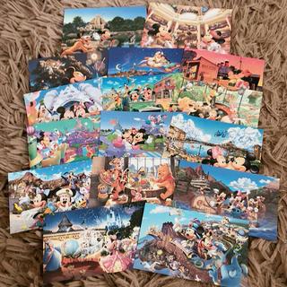 Disney - ディズニー バラメモ