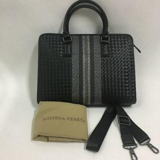 Bottega Veneta - BottegaVeneta   ボッテガヴェネタ   ビジネスバッグ メンズ