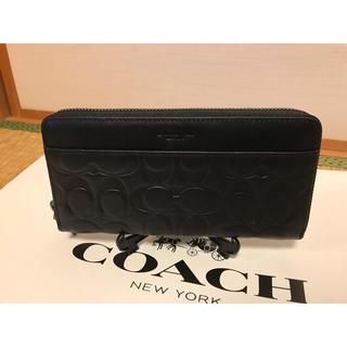 コーチ(COACH)のコーチ COACH F74999 長財布 4(財布)